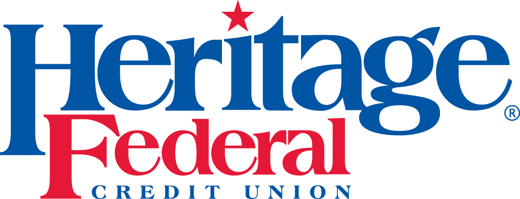 Heritage Federal Credit Union Logo